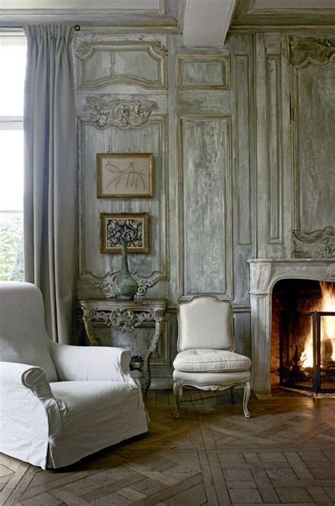 680 Best Images About French Country/chateua Interiors On