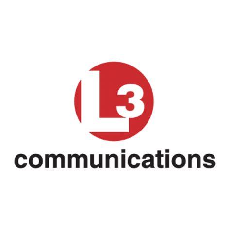 L3 Communications logo Vector - AI - Free Graphics download