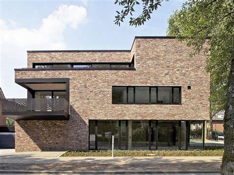 Moderne Häuser Schwarz by Backsteinh 228 User Architektur Schwarzer Und Backsteinh 228 User
