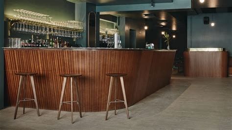 1970s Home Bar by Retro Bar With A 60s And 70s Ambience In Helsinki