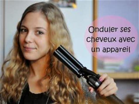 Appareil Pour Onduler Les Cheveux Onduler Ses Cheveux Le Barrel Waver Par Mygirlycloset