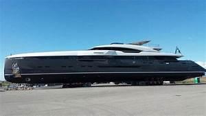 Watch, Video, Tour, Aboard, 63m, Rossinavi, Superyacht, Utopia