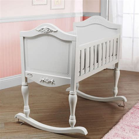 rocking crib for babies white baby crib wood rocking cradle toddler newborn