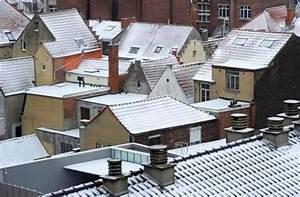Maison Sans Toit : la maison sans neige sur le toit voir ~ Farleysfitness.com Idées de Décoration