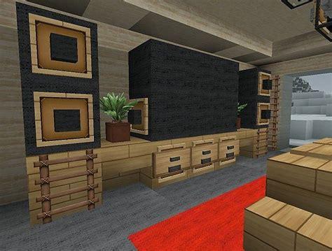 minecraft home interior ideas 1 4 2 new interior design concept minecraft project