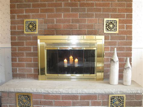 how to clean brick fireplace white swan homes and gardens how to clean soot from