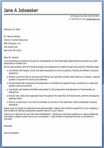 Retail Sales Clerk Cover Letter Sample Resume Downloads Sales Manager CV Template Purchase 13 General Cover Letter Templates Free Sample Example Car Sales Manager Resume Car Sales Manager Cover Letter