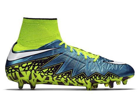 Officiel Nike Hypervenom Pas Cher Chaussures de Foot ...