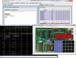How To Program 8085