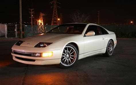 300zx Wallpaper by Nissan 300zx Wallpaper The Best 65 Images In 2018