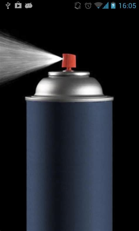 Spray Can  Android Apps On Google Play