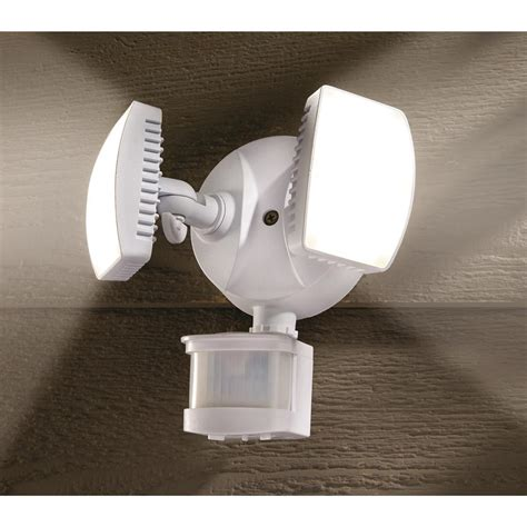 motion activated light gt lite motion activated led security light 2400 lumen