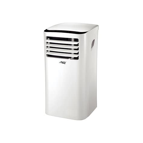 arctic king portable air conditioner btu mpph crn