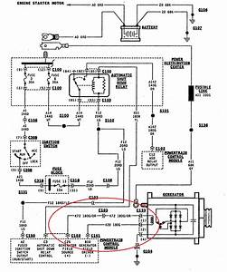 1997 Jeep Wrangler Ignition Wiring Diagram