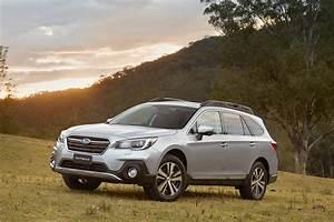 Subaru Outback 2 0 Diesel Premium 2018 Review  Snapshot