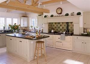 Robinson cornish englische landhaus kuchen genussde for Englische küchen