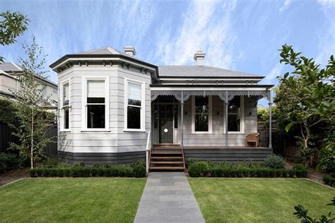 Victorian Era House Completely Rebuilt By Eco Edge