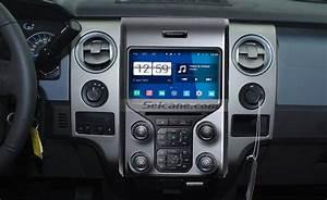 Ford F 150 Radio ReplacementWiring DiagramAmazing