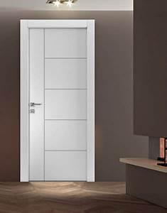 Porte Interieur Design : bradley conomat ~ Melissatoandfro.com Idées de Décoration