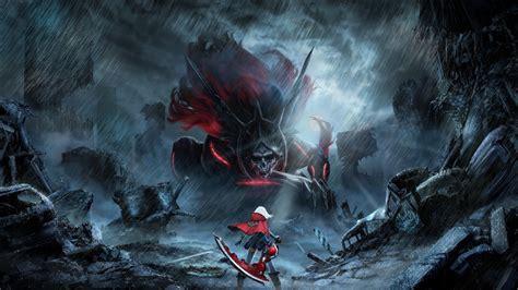 God Eater Anime Wallpaper - god eater 2 rage burst 4k 8k wallpapers hd wallpapers