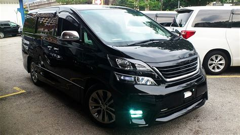 Toyota Vellfire Photo by Toyota Vellfire 2013 Reviews Prices Ratings With