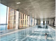New York City Building With 'Pool in the Sky' to Open This