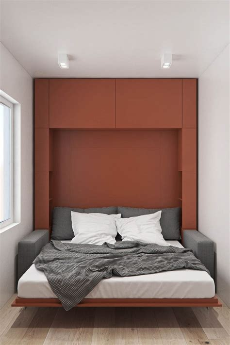 Awesome Bedroom Design With Modern Style Visit