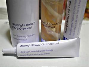 Watch Cindy Crawfords Everyday Morning Beauty Routine