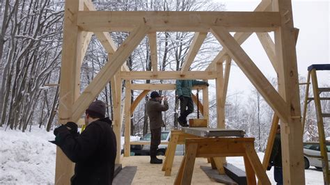 tiny house  la timber