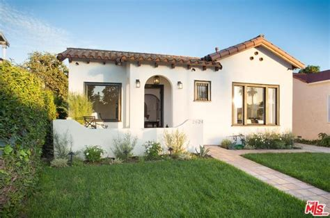 Charming Style Home Los Angeles by 2624 South Palm Grove Ave Los Angeles City Ca 90016