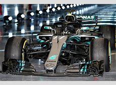 Mercedes AMG F1 W09 Photo gallery F1technicalnet