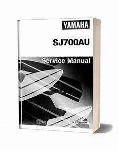 Yamaha Superjet Service Manual