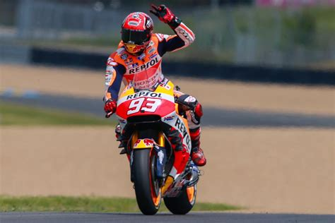 marc marquez shop honda racing corporation renew with marc marquez through