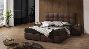 Schlafzimmer Mit Boxspringbett Einrichten Deutsche Dekor