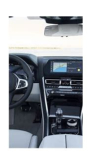 2019 BMW 8 Series M850i xDrive Convertible - Interior ...