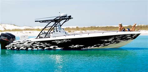 Glasstream Boats by Glasstream Boat 32 Pro Xs Boats For Sale In Palm
