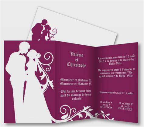 modèle faire part mariage gratuit images faire part mariage gratuit a imprimer faire part de