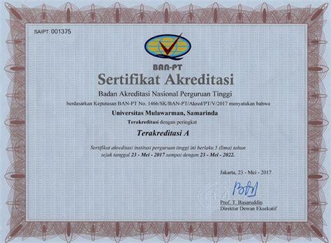 Contoh Surat Ban Pt by Sertifikat Akreditasi Ti Jpg 083 Contoh Surat Akreditasi