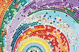 Mosaikbilder Selber Machen : mosaik basteln 25 kreative ideen zum selbermachen ~ Whattoseeinmadrid.com Haus und Dekorationen
