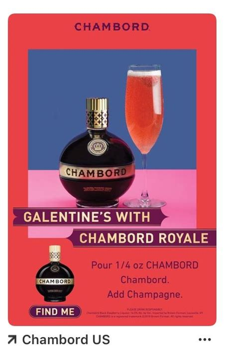 perfume chambord soap bottle bottles drinks recipes