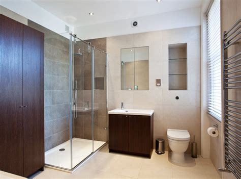 North London Bathroom Design  Bathrooms By Inspired