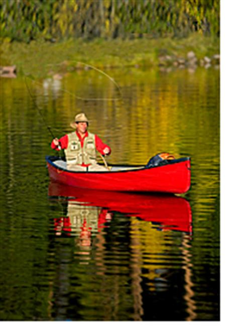 Big Spruce Rv Park Boat Rental by Hawley Lake White Mountains Fishing Cgrounds Cabins