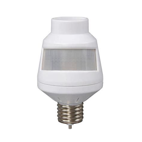 indoor motion sensor light westek indoor motion activated light with