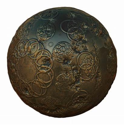 Artifact Orbs Ongoing Ancient Circular