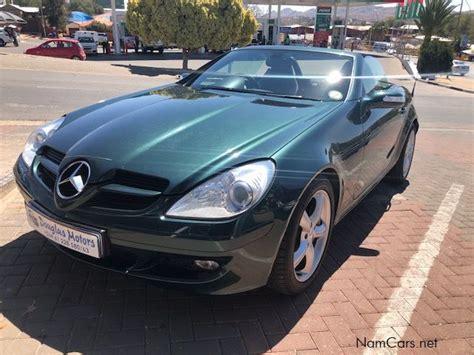 Truecar does not broker, sell, or lease motor vehicles. Used Mercedes-Benz SLK 350 | 2007 SLK 350 for sale | Windhoek Mercedes-Benz SLK 350 sales ...