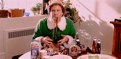 Will Ferrell Eating Gif