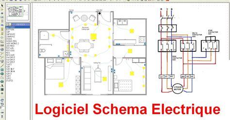 logiciel pour plan de cuisine logiciel pour faire un plan de maison 1 schema electrique evtod