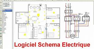 logiciel pour faire un plan de maison 1 schema With logiciel pour faire un plan de maison