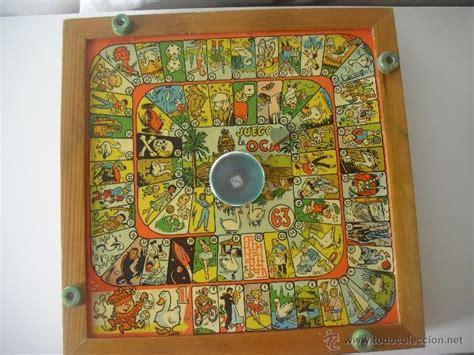 Todos los contenidos de este sitio web son. antiguo juegos de la oca y parchis de madera. a - Comprar Juegos de mesa antiguos en ...