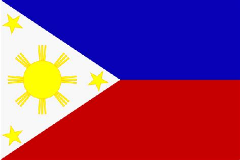 Flag Philippines, Flags Philippines